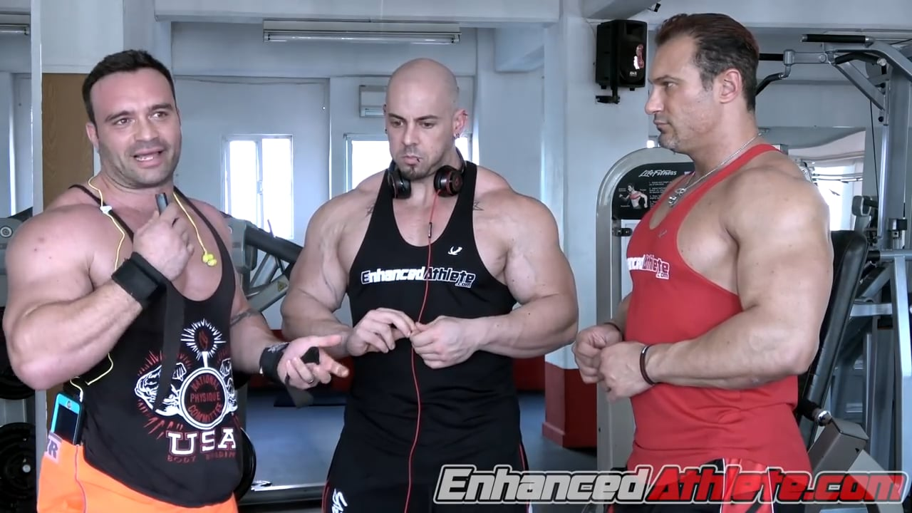 Tweaking a Steroid Cycle for Optimal Results | Anabolic TV