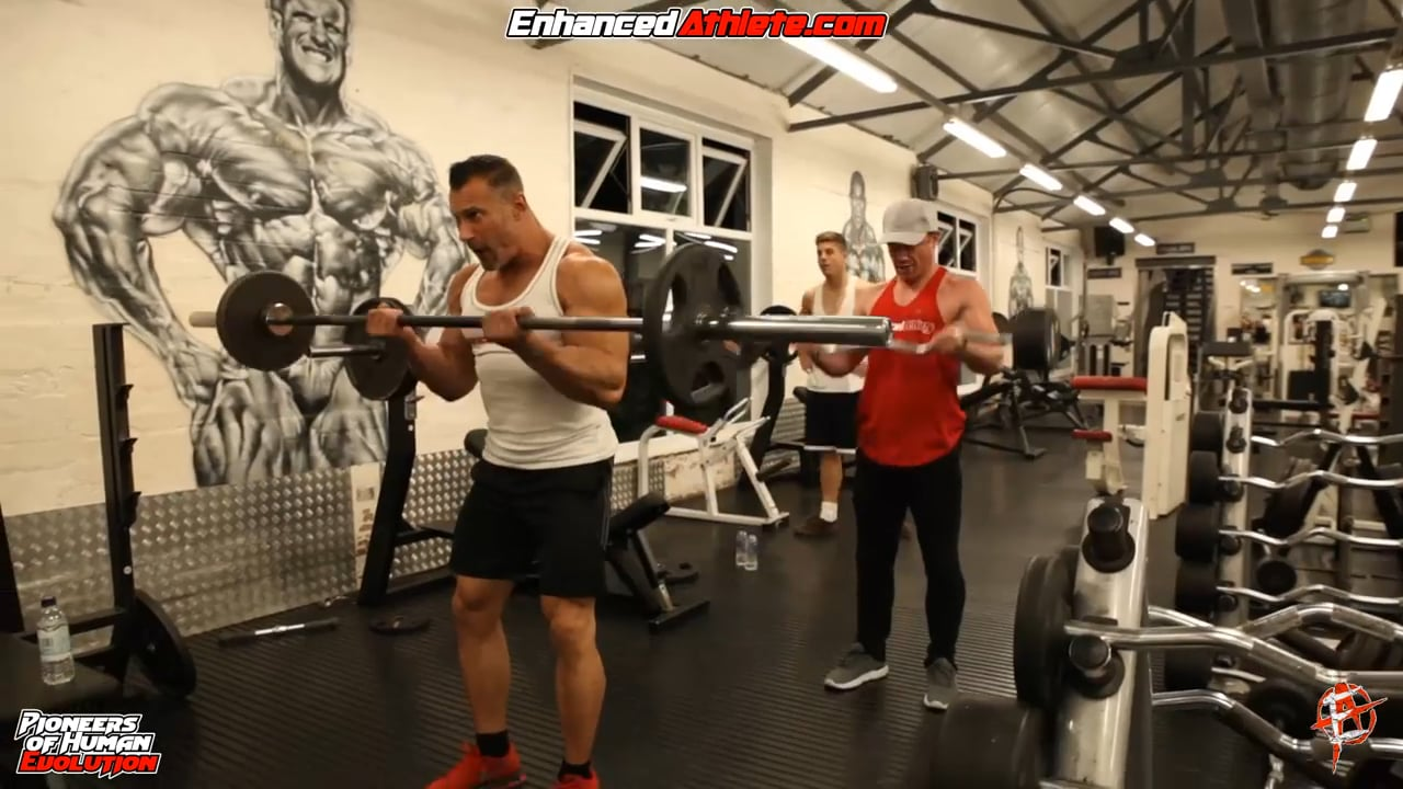Fasting and Intermittent Fasting for Bodybuilding | Anabolic TV
