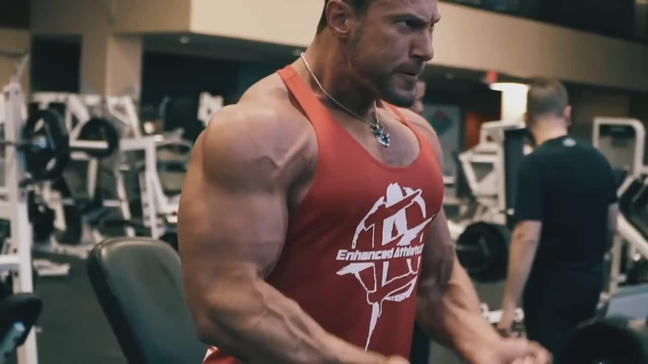 Combining HGH and Insulin | the Secret in Bodybuilding