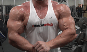 How to get more vascular