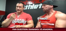 Anadrol Vs Dbol (Dianabol) Review | Which One Is Better?