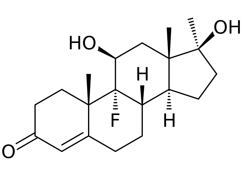 Halotestin - One Of The Strongest Compounds Out There