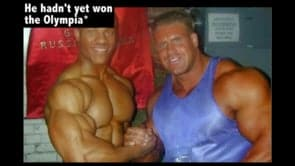 How To Know If You Have Mr Olympia Quality Genetics