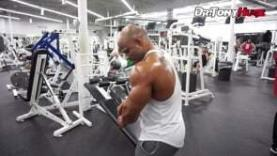 Simple tricks to increase muscle density | Coach Trevor