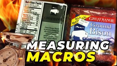 HUGE-Macros-Mistake-Should-You-Measure-Your-Meat-Cooked-Or-Uncooked-YT-Thumbnail