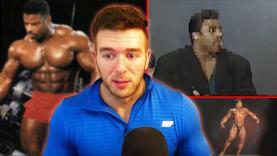 Reacting-To-Aaron-Bakers-Steroid-Cycle-In-The-90s-YT-Thumbnail