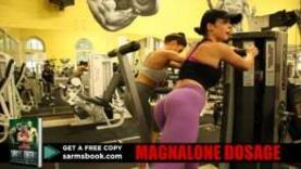 Injectable Sarms | Magnalone (LGD 4033) dosage