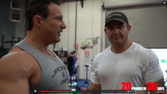 20 Pounds of Muscle In 30 days – Episode 2 | Enhanced Transformations